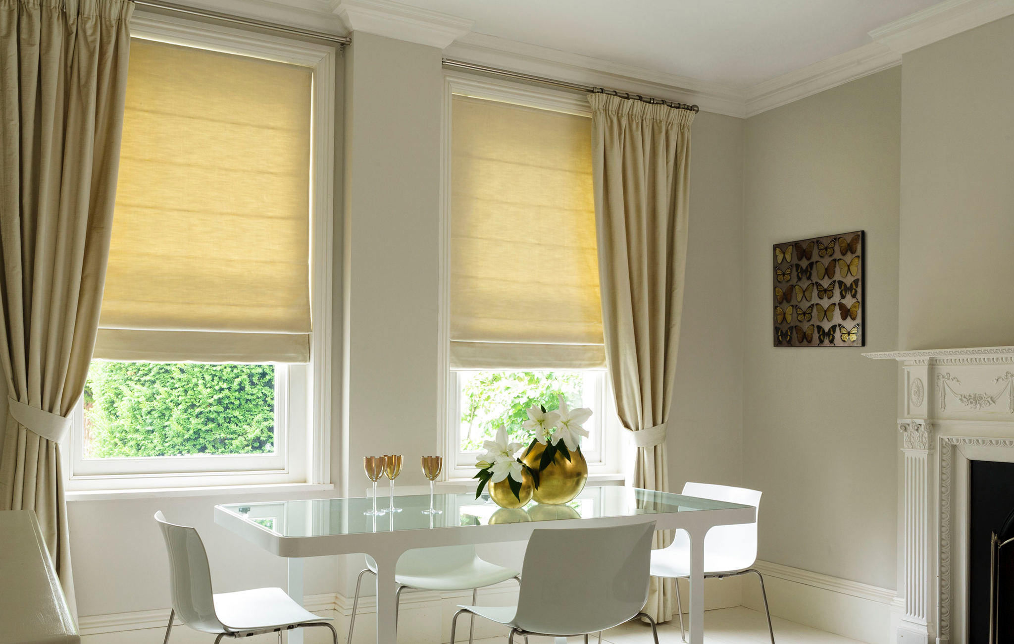 Allshades Curtains Amp Blinds